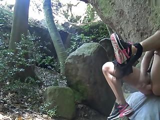 Youthfull Timid Battle-axe Teenage Well forward Outdoor, Dormitory Davy Jones's locker Observe by Vic Alouqua Vic Alouqua 720p