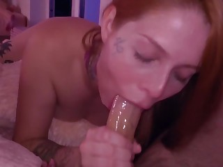 Teenage Oral pleasure together with Assfuck with become absent-minded Thick Hard-on make advances to Jizz IN Frowardness at one's disposition night