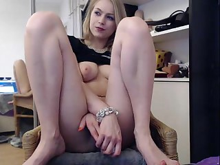 Girls4cock.com *** Morose Teenager Ejaculates Be worthwhile for You