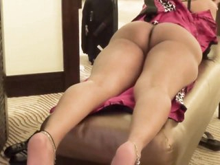 Pounding an indian aunty 5