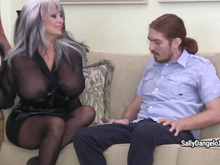 SallyDangeloXXX - Warm Fit together Lll Mp4 Hd
