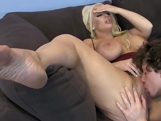Proscription - Alura Jenson HD