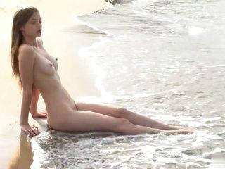 Ryonen Naked Beach