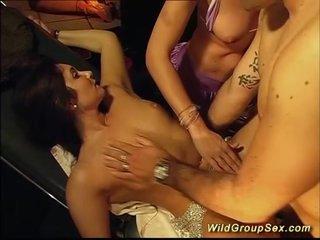 german swinger soiree fuckfest