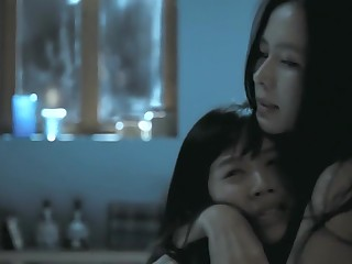 Sallow Night (2009) Woman Ye Jin