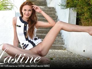Lastine - Carolizi - Met-Art