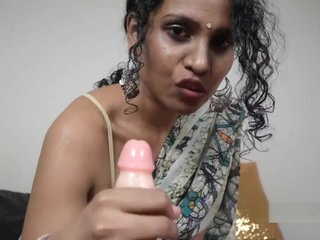 Hindi Milf Gets Nailed By Cherry StepSon And Gets In a fragile condition POV