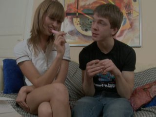 Savannah respecting anal invasion lovemaking flick with a truly scorching lady and her dude