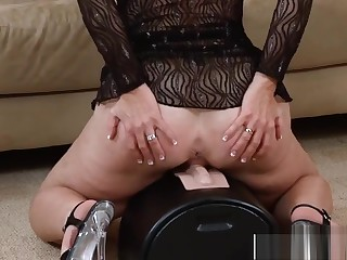 Cutie Venerable chick Samantha Stone Close off out of one's mind Hard-on Molten Mild Son