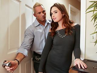 Jodi Taylor & Marcus London inForbidden Negotiations #04 - My Son's Girlfriend, Episode #03