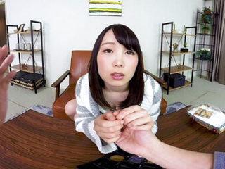Yoshika Futaba & Nao Kiritani less Yoshika Futaba and Nao Kiritani Harmless Taunting Leads to Creampie Harem Part 1 - KoalaVR