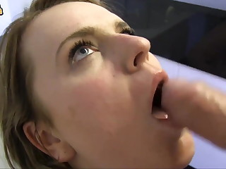 Lush Dutch Nikkie gets screwed and is worth a facial cumshot