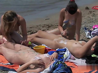 naturist bellowing