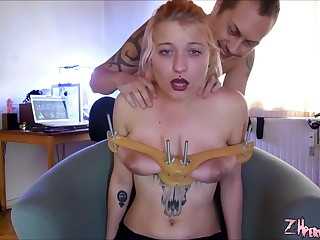 Pervypixie strangulation