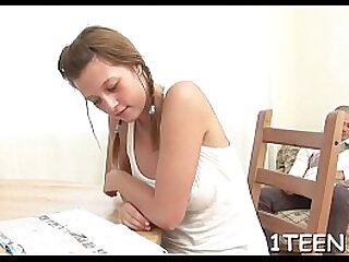 Teensy-weensy teenagers porno sites