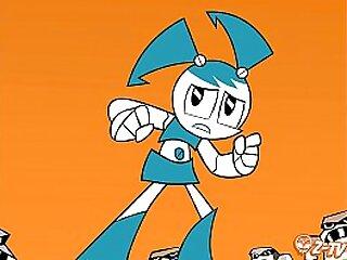 Teen Robot : Lovemaking Hentai