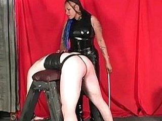 Black Thistledown Mina sentencing white menial