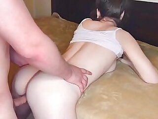 Russian Gorgeous Chick / Unexperienced Teenagers