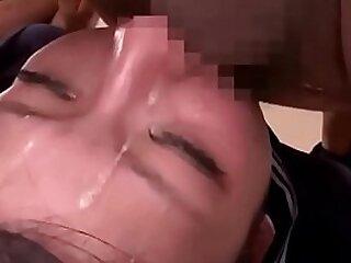 Xxx Facefucking Of An Asian Teenager