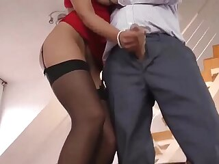 Old Dude and Legal Yr Old Teenager - xlxco.com