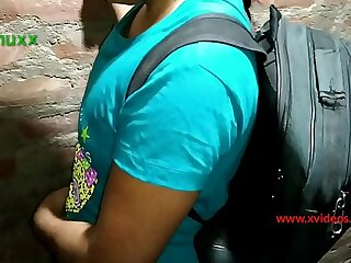 high teacher lady bitchy tiny by techer teenager India desi