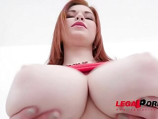 Order about Legal years old Olivia assfuck instructing with several studs SZ2222