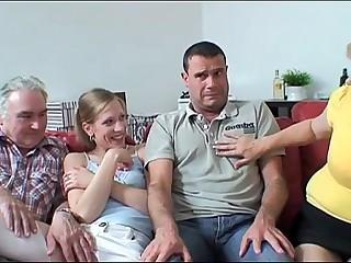 1 My Unusual Family