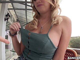 Awesome Teenager Boobs