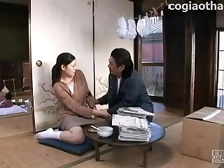 HD JAV Out of the limelight Gang Mating