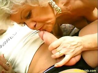 Three Granny CV