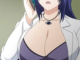 Maken Ki: Hottest Ecchi Moments