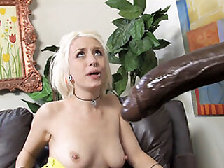 Tera Knightley Coaxes Proxy Paige To Pound A Bbc
