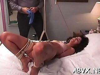 Juvenile schoolgirl dilettante gonzo