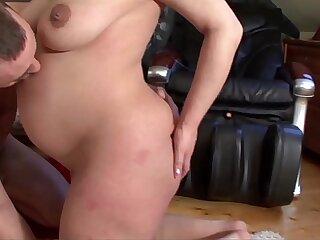 PREGNANT - PREGGO  hottest and scorching fuckwhore pornsexxx