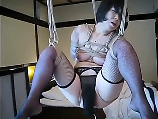 Japanese sm.fearsome observe greater quantity on xlivesluts.com