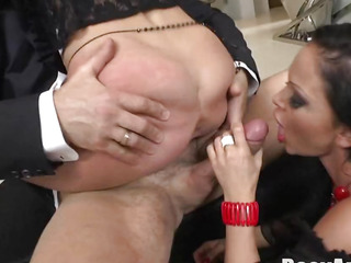 World of Sole and Ass-to-mouth Obssesion Jessie Volt, Erica Fontes, Sophie Lynx, Christina Bella, Avril Sun, Leyla Black, Valentina Valenti, Kerry, Rocco Siffredi, Panting Ice, Mike Angelo
