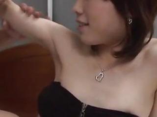 Japanese AV Model has S/M violate fingered, slurped and screwed