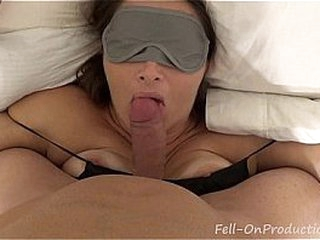 "Madisin Lee in ""Mommy's Drowsy Time"" I pounded my hooded momma"