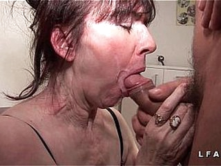 Mature francaise sodomisee fistee avec ejac buccale pour audition porn inexperienced