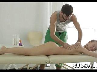 Free xxx massage