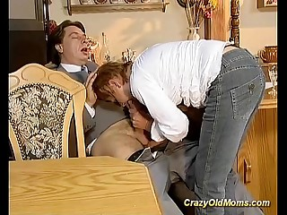 redhead mom needs hard sex