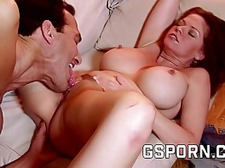 The hot June Summers want fill her pussy of sperm